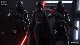EA и Respawn показали первый трейлер Star Wars Jedi: Fallen Order