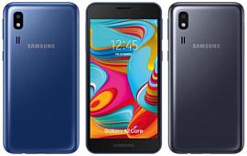 Samsung выпустила дешевый смартфон Galaxy A2 Core с Android Go Edition