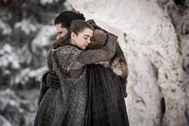 Первый эпизод нового сезона «Игры престолов» стал рекордным