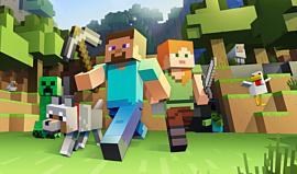 Фильм по мотивам Minecraft выпустят в 2022