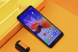 Huawei выпустит EMUI 9.1 для 49 мобильников
