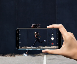 LG анонсировала недорогой смартфон X4 (2019)