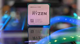 Утечка: фотографии и характеристики AMD Ryzen 3200G и 3400G