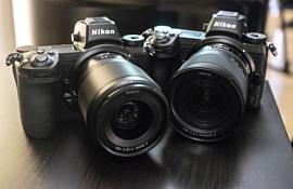 Слух: Nikon D6 получит встроенную систему стабилизации
