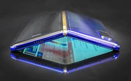 Samsung отозвала все экземпляры Galaxy Fold, которые разослали прессе