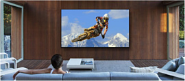 Новый 98-дюймовый телевизор Sony будет стоить $70 тысяч
