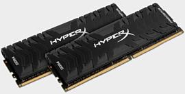 HyperX выпустила сверхскоростной 16-гигабайтный набор планок памяти за $611