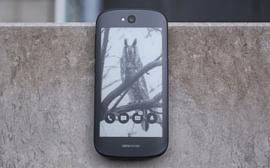 Производитель YotaPhone признан банкротом