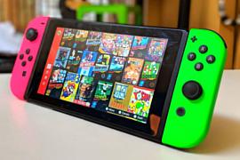 Слух: более дешевая версия Nintendo Switch появится в продаже в конце июня