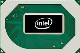 Intel представила новые процессоры 9 поколения для ноутбуков