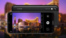 Huawei представила новый дешевый смартфон Honor 8S