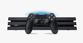 Число проданных Sony PlayStation 4 достигло 96.8 млн