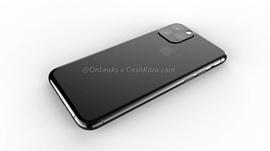 В сети появились «финальные» рендеры iPhone XI