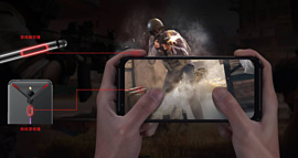 ZTE представила игровой смартфон Nubia Red Magic 3 с монструозными характеристиками