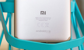 Xiaomi намекнула на скорый анонс Mi A3 со Snapdragon 730