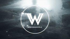 Видео: вступление «Игры престолов» в стиле «Мира Дикого запада»