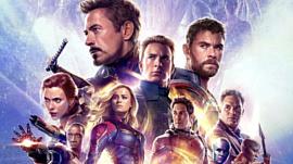 «Мстители: Финал» принес Disney больше $1.2 млрд за первый уик-энд