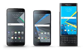 BlackBerry прекратит поддержку своих Android-приложений