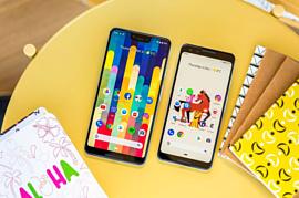 Google признала провал продаж Pixel 3 и Pixel 3 XL