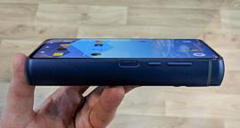 Energizer на смогла собрать деньги на выпуск смартфона-пауэрбанка Power Max P18K Pop