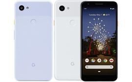 Google Pixel 3a заметили в базе данных Geekbench