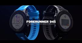 Garmin представила сразу пять новых умных часов Forerunner