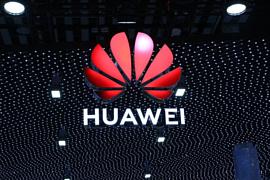 Слух: Huawei выпустит 8K-телевизор с 5G-модемом