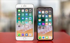 Apple запатентовала встроенный в экран смартфона сканер отпечатков пальцев