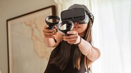 Oculus начнет продажи VR-шлемов Rift S и Quest 21 мая