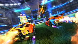 Epic Games объявила о покупке Psyonix и Rocket League