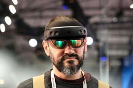 Microsoft будет продавать HoloLens 2 для разработчиков за $3500