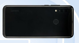 Новый недорогой смартфон Lenovo заметили в базе данных TENAA