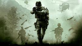 Новую часть Call of Duty анонсируют до конца июня