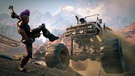 Разработчики Rage 2 рассказали о системных требованиях игры