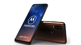 В сеть попали изображения и характеристики неанонсированного Motorola One Vision