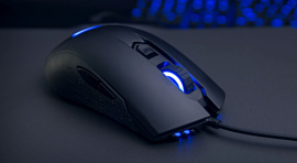 Aorus M4 RGB — новая геймерская мышь Gigabyte