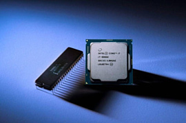 В процессорах Intel нашли новые серьезные уязвимости