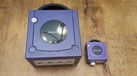 Ютюбер создал уменьшенную версию классической консоли Nintendo GameCube
