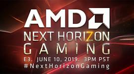 AMD покажет свои новые процессоры и видеокарты на E3