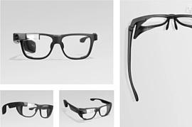 Google представила умные очки Glass Enterprise Edition 2 за $999