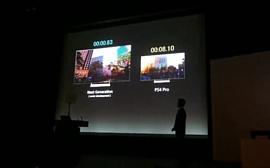 В сеть попало утекшее видео с презентации PlayStation 5