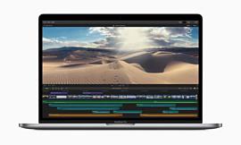 Apple выпустила новые MacBook Pro с Core i9