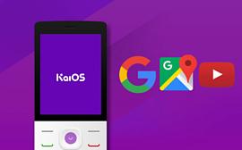 KaiOS уже установлена на 100 млн устройств