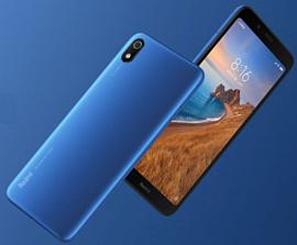 Xiaomi анонсировала новый бюджетный смартфон Redmi 7A