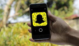 Сотрудники Snapchat следили за пользователями сервиса