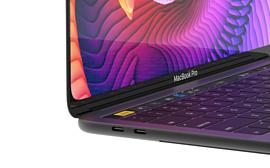 Слух: Apple выпустит 16-дюймовый MacBook Pro с OLED-дисплеем