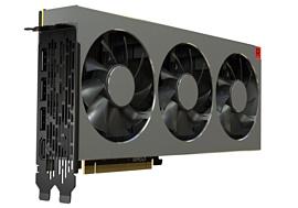 AMD выпустит видеокарту Radeon RX 5700 на базе архитектуры Navi в июле