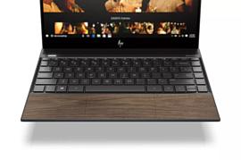 HP представила новые ноутбуки Envy 13, Envy 17, Envy x360 13 и Envy x360 15