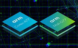 ARM анонсировала новые мобильные чипы Cortex-A77 и Mali-G77