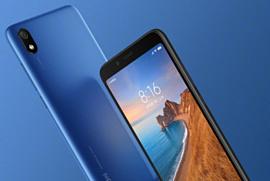 Xiaomi назвала стоимость и дату начала продаж дешевого Redmi 7A